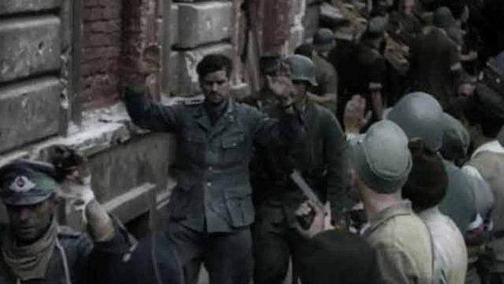 2. Dünya Savaşı'ndan görmedikleriniz