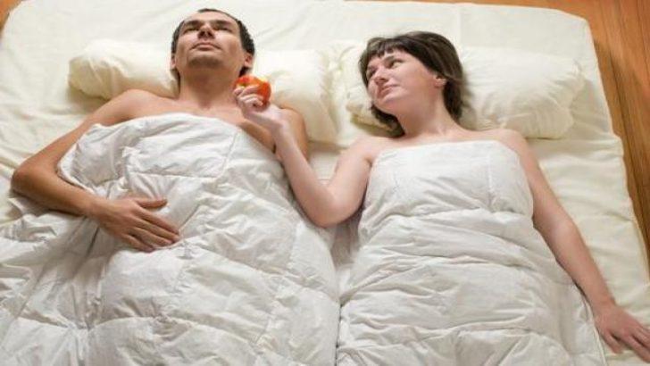 Sarımsağın cinsel yaşamdaki faydaları