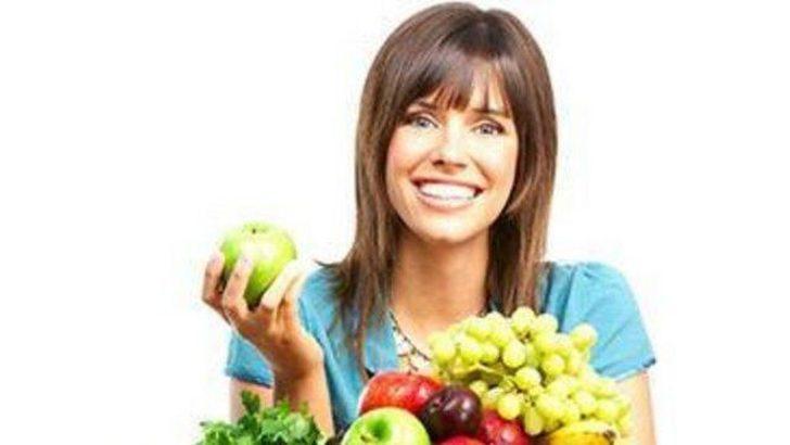 Genç kalmanın formülü bu 9 gıdada