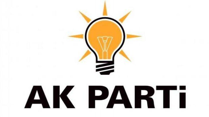 İşte AK Parti'de aday olamayacak 73 isim
