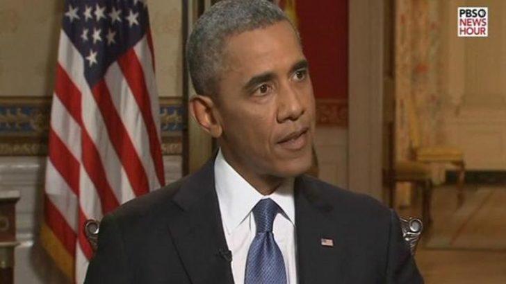 Suriye krizi: Obama'nın soru işaretleri