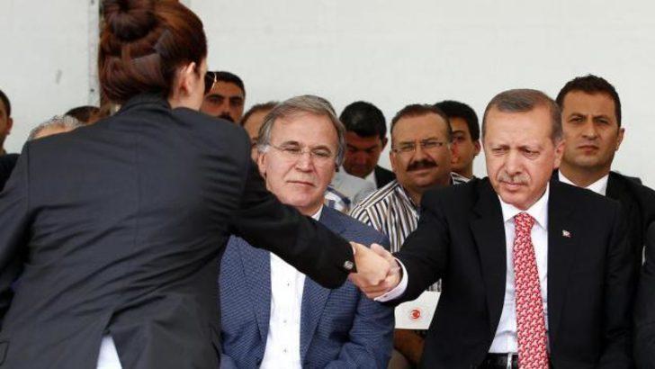 Erdoğan kendisine not veren vatandaşı aradı