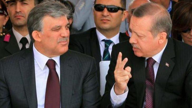 O şirketten yine 'Erdoğan mı Gül mü?' anketi