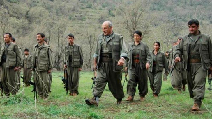 PKK'dan Suriye uyarısı