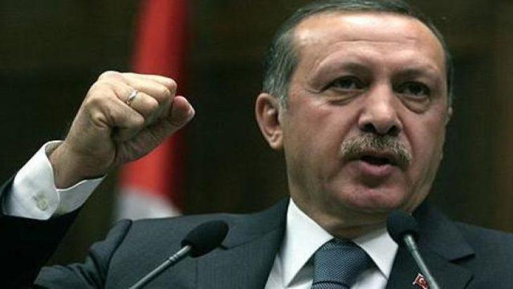 İran: Erdoğan fırsatçılık yapıyor