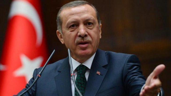 Erdoğan: Sessiz kalan da suçludur