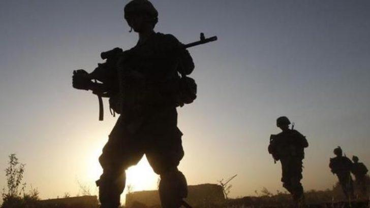 Kışlada dehşet! 2 asker hayatını kaybetti