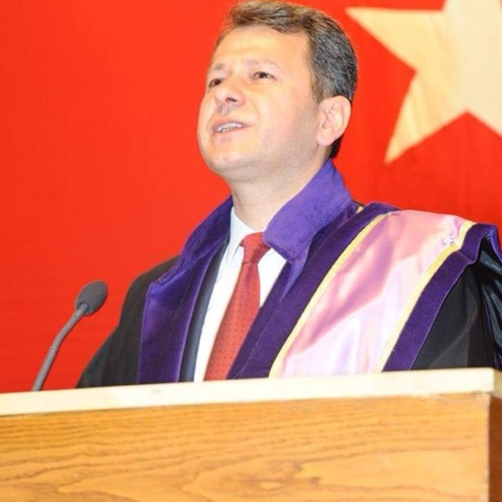 ÖSYM Başkanlığına atanan Prof. Dr. Halis Aygün kimdir?