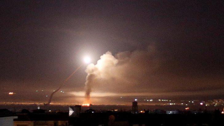 Ortadoğu kaynıyor! Füzeleri gönderdiler - Dünya Haberleri