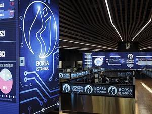 Borsa İstanbul 20 ayın rekorunu kırdı