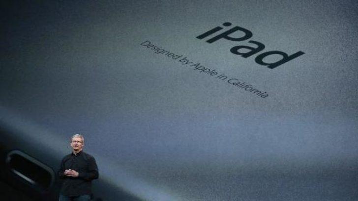 Yeni iPad Air tanıtıldı