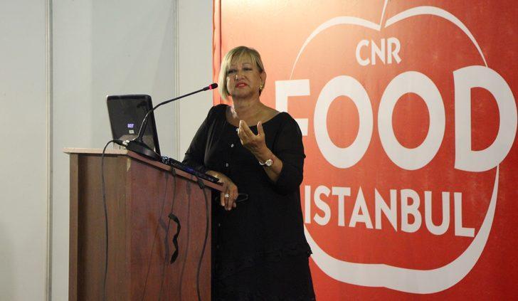 Prof. Dr. Funda Elmacıoğlu: Gıda ürünlerine etiket şart
