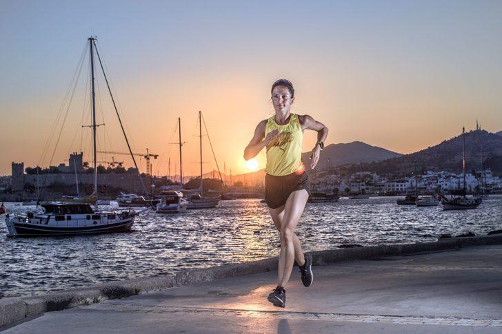 Bodrum maratonu için kayıtlar açıldı