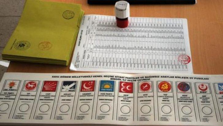 İşte CHP'nin yerel seçim planı