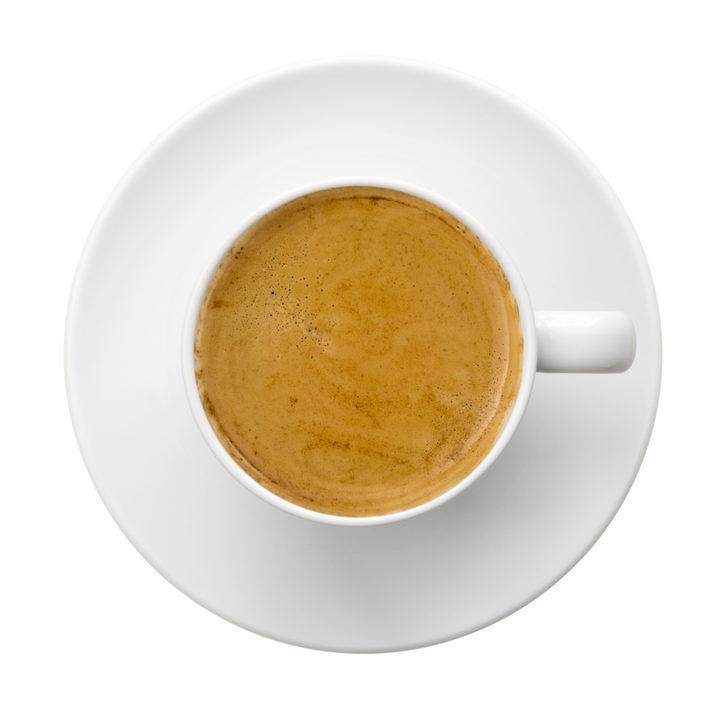 Hızlı bir şekilde yağ yaktıran kahve tarifi