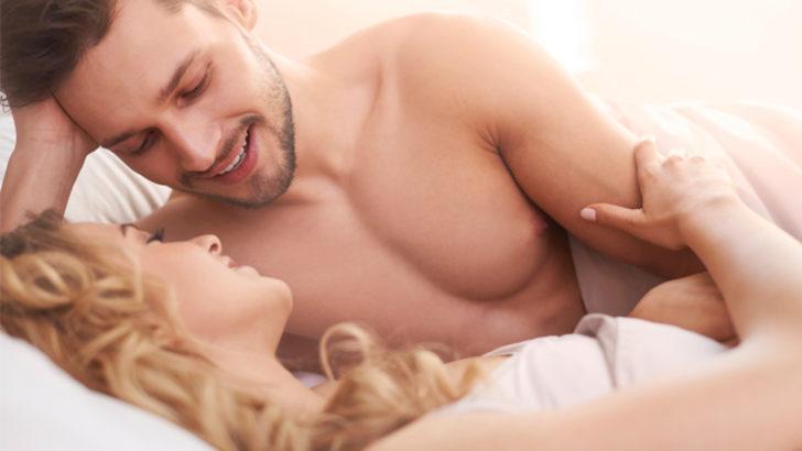 Mutlu bir ilişkide hangi sıklıkla cinsel ilişkiye girilmeli?