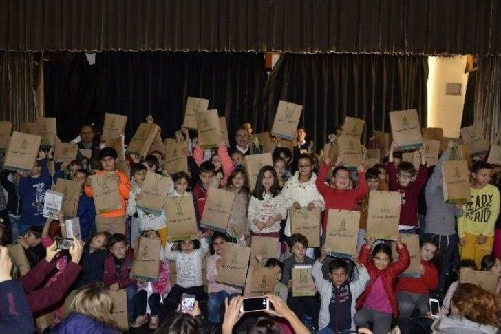 Eskişehir Tepebaşı Belediyesi 23 Nisan Etkinlikleri 2016