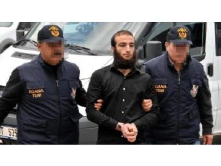 Deaş'lı Aydın'ın Hem Gözaltı, Hem Işid Infaz Videosundaki Fotoğrafları Ortaya Çıktı
