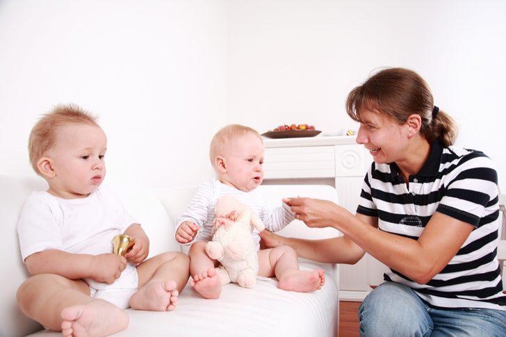 Bebeğiniz bakıcıya hazır mı?