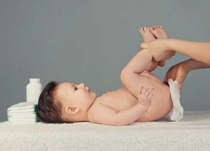 Bebeğinizin Alt Bakımı Nasıl Yapılmalı?