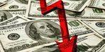 Dolarda kritik zirve öncesi düşüş