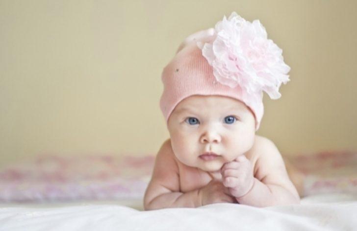 Popüler kız bebek isimleri ve anlamları