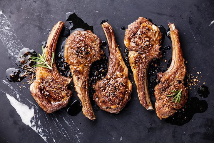 Gözümüz hazır korkmuşken: Et yemeği bırakınca vücudunuzda neler olur?