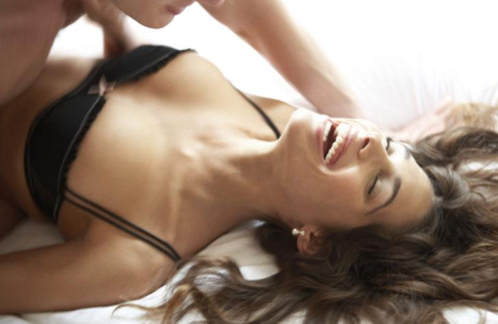 Orgazm nedir, kadınlar nasıl orgazm olur?  İşte mükemmel orgazmın 10 yolu