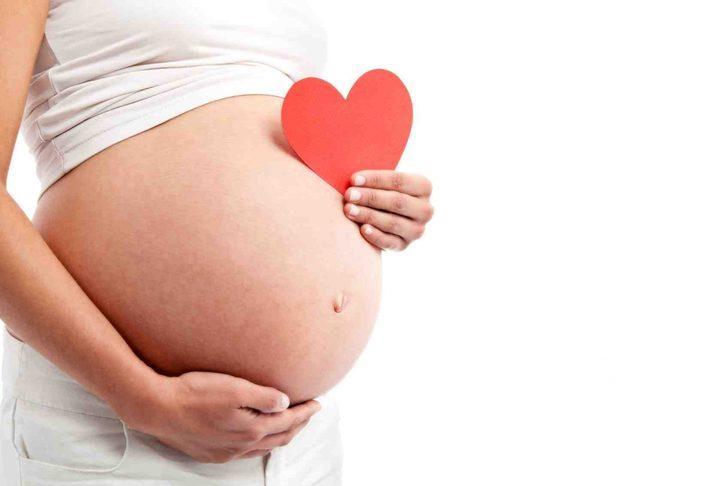 Hamilelikte 15. hafta