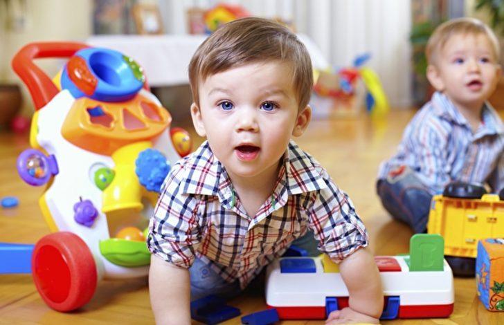 Bebek gelişiminde 11.ay