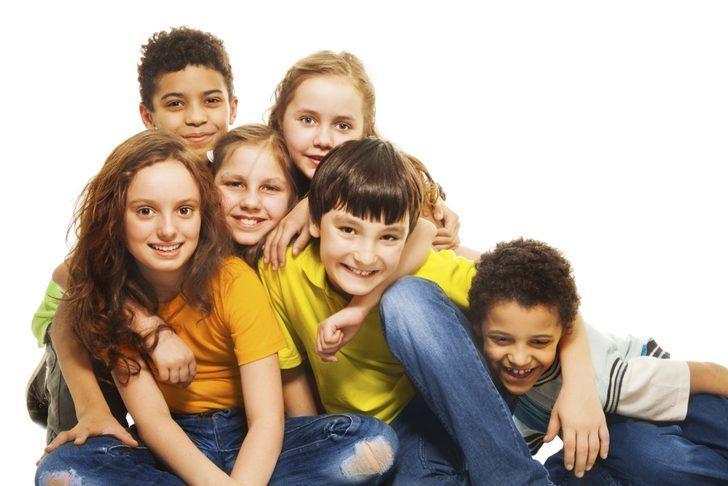 6 12 Yaş çocuklarda Gelişim Basamakları
