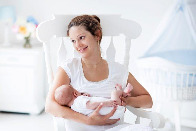 Лактазная недостаточность у грудничка: симптомы, лечение