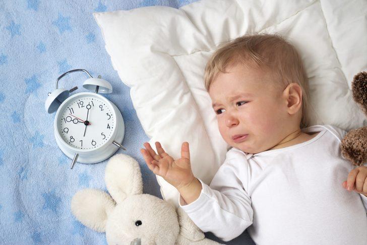 Bebeğiniz kilo kaybediyorsa sebebi yetişkinlerin kabusu reflü olabilir