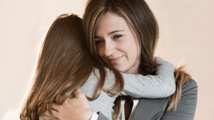 Bir annelik dramı: Çocuğu bırakıp işe gitmek