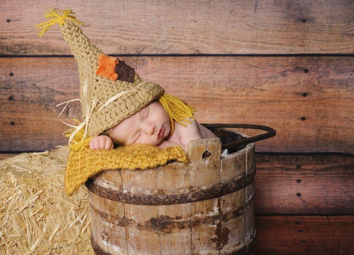 Yeni doğmuş bebekler hakkında bilmeniz gereken 10 şey