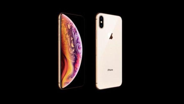 iPhone Xs Max geliyor!