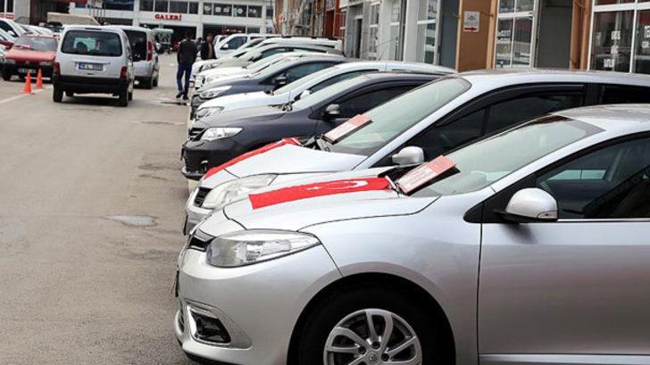 İkinci el araç satışında yeni dönem!