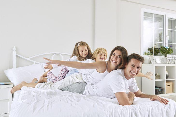 Çocukla kaliteli zaman geçirebilmenin 6 yolu