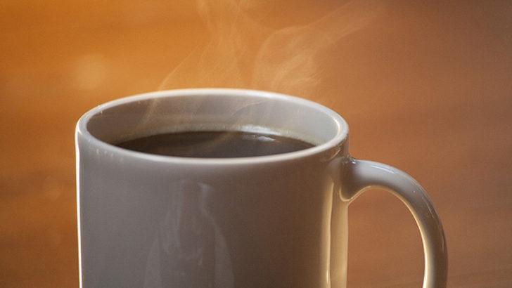 Kafein vücutta çatlak yapıyor!