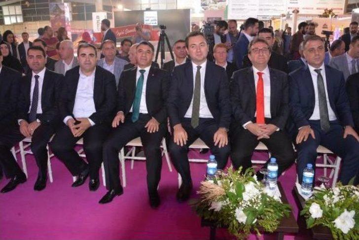 Diyarbakır'da Ev'leniyoruz Fuarı Açıldı