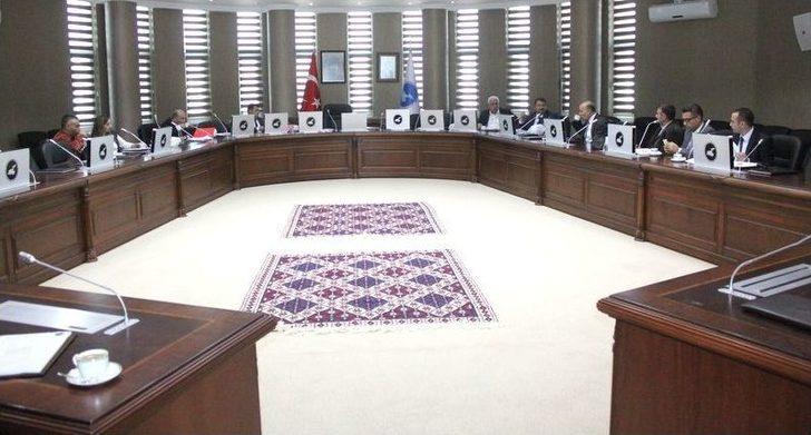 Van'da Tübitak Bilgilendirme Toplantısı