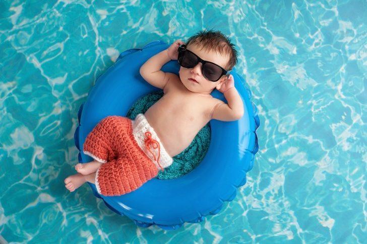 Çocuklar ve Bebekler Hakkında Çok Garip 10 Gerçek