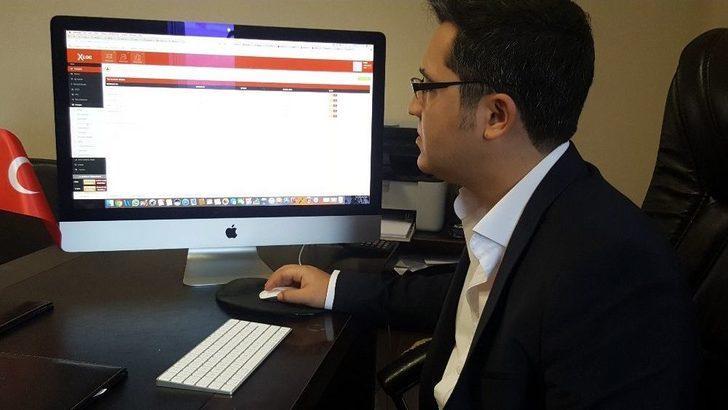 Türk Mühendislerden Yerli Ve Milli Ağ Güvenliği Ve Log Kayıt Sistemi