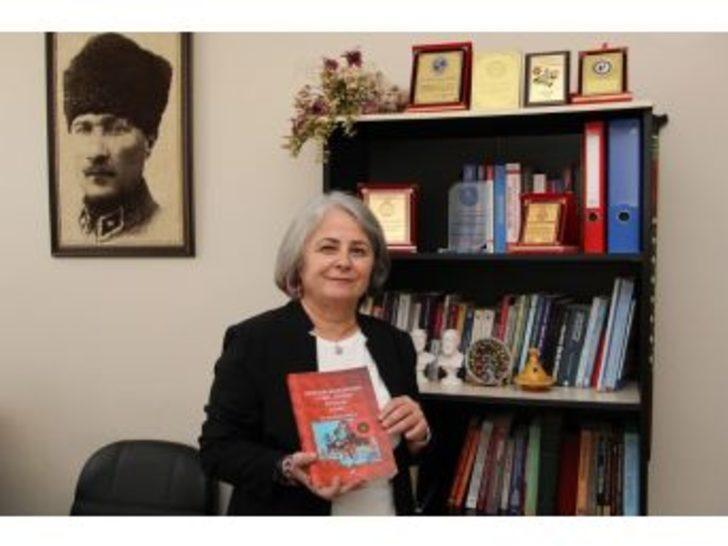 Klü Öğretim Üyesi Doç. Dr. Neziha Musaoğlu'nun Yeni Kitabı Çıktı