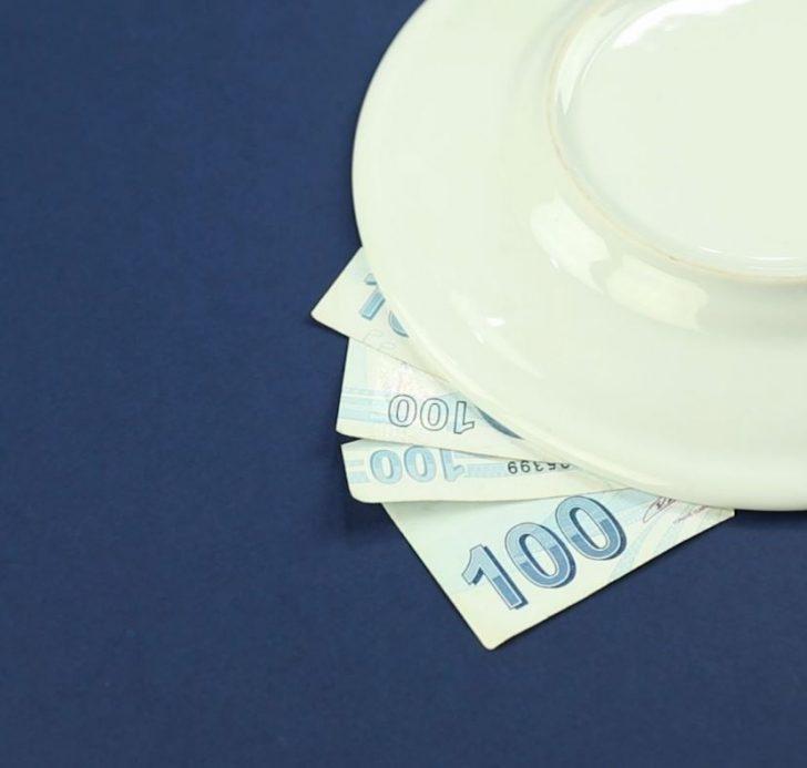 100 Lira Nasıl 400 Lira Yapılır?