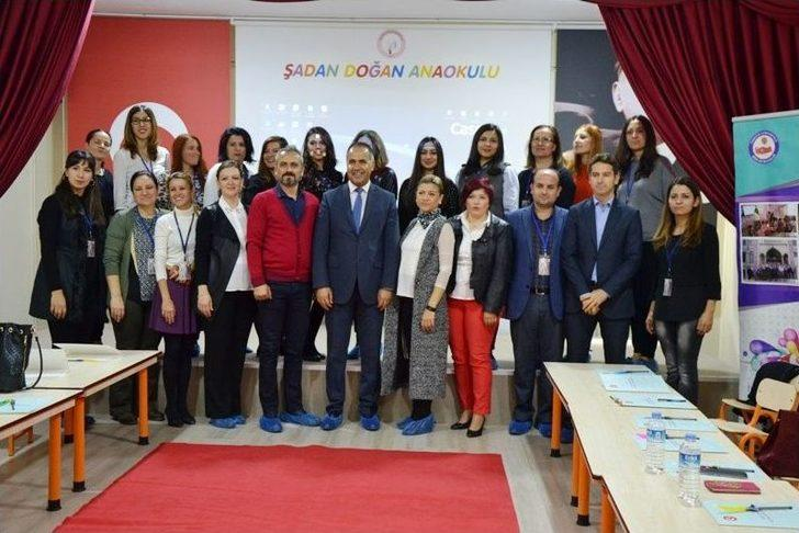 Biga'da Montessori Uygulayıcı Eğitimi Başladı