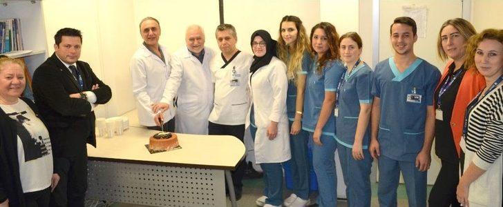 Özel Adatıp Hastanesi'nde 'dünya Radyoloji' Günü Kutlandı