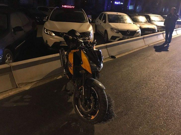 İzmir'de Trafik Kazası: 1 Ölü, 1 Ağır Yaralı