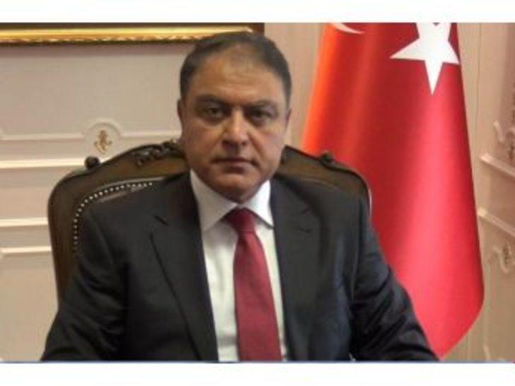 Vali Tekinarslan'ın 10 Kasım Mesajı