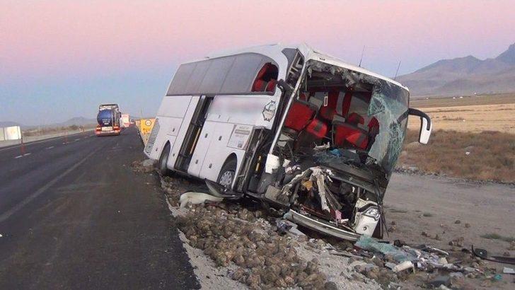 Trafikte Acı Bilanço: 10 Ayda 3 Bin 21 Kişi Kazalarda Hayatını Kaybetti